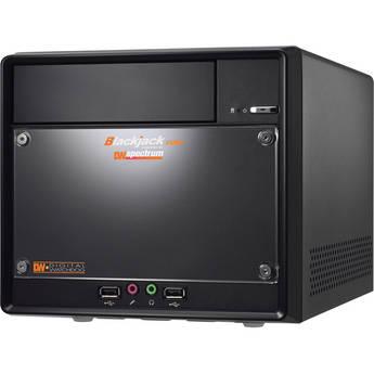 Digital Watchdog 6K-BJCUBE9T Network Video Recorder (9TB)