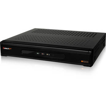 Digital Watchdog DW-VF4500G VMAXFlex 4-Channel, 500GB HDD DVR