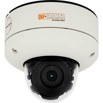 Digital Watchdog DWC-MV421D Snapit Vandal Dome IP Camera (2.1 MP)