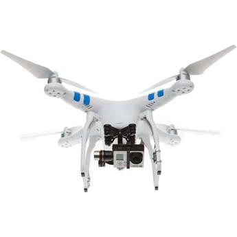 DJI Phantom 2 Quadcopter with Phantom 2 Gimbal