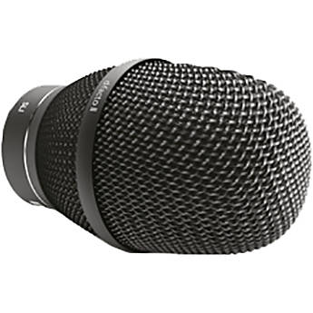 DPA Microphones d:facto II Interview Mic with SL1 Adapter, Omni Capsule for Shure/Sony/Lectrosonics Wireless