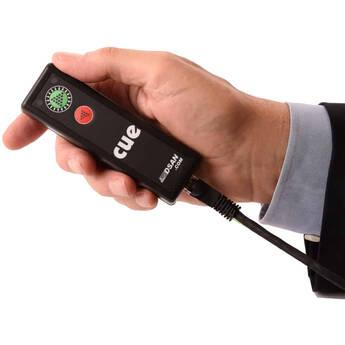 DSAN Corp. Hard Wired 2-Button Remote Control for Perfect Cue/Perfect Cue MINI