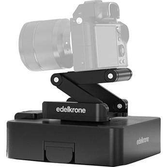 edelkrone SurfaceONE 2-Axis Motion Control System (iOS 9.0+/Android 5.0+)