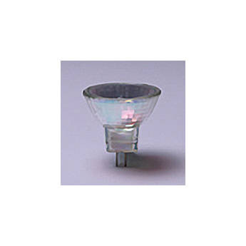 Eiko 30° Flood Dichroic Reflector with Front Glass (35W/12V)