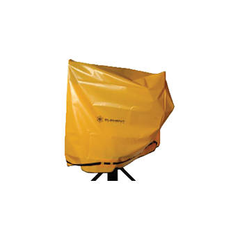 Element Technica Weather Cover for Camera (Medium, Yellow)