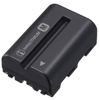 Element Technica NP-FM500H InfoLithium Battery (7.2V, 1650mAh)