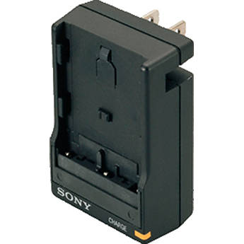 Element Technica Sony BC-TRM Charger