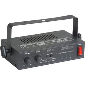 Eliminator Lighting EC-4 4-Channel Light Controller (1200W)