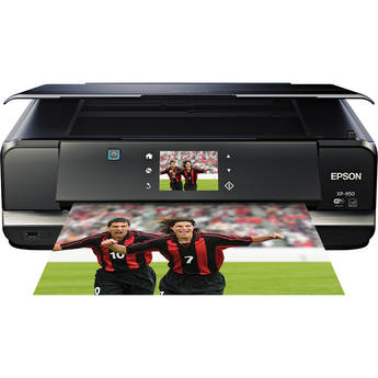 Epson Expression Premium XP-950 Wireless Color Small-in-One Inkjet Printer