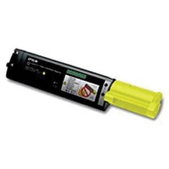 Epson S050187 High Capacity Yellow Toner Cartridge