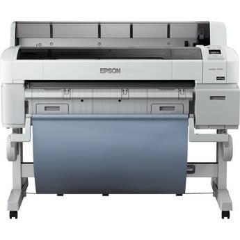 """Epson SureColor T5000 Standard Edition 36"""" Wide Format Inkjet Printer"""