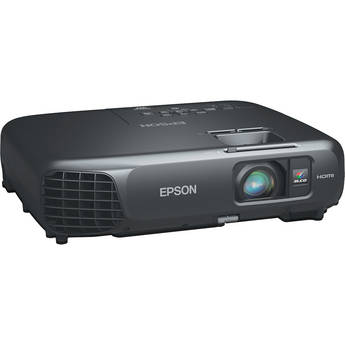 Epson PowerLite 1222 3LCD Projector