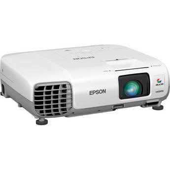 Epson PowerLite 98 XGA 3LCD Projector