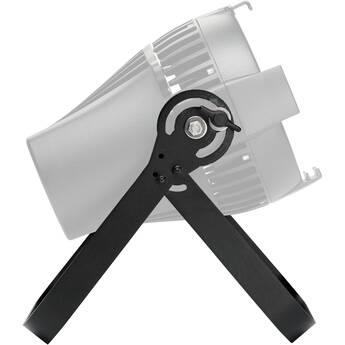 ETC Floor Stand / Yoke Combo for D40/XT (White)