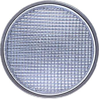 ETC 35 x 80 Degree Oval Field Diffuser for D40/XT Selador Desire (Black)
