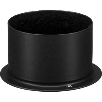ETC Top Hat Short for Source 4 Mini (Black)