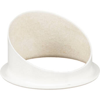 ETC Half Hat Short for Source 4 Mini (White)
