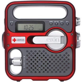 Eton SOLARLINKFR360 Emergency Preparedness Radio
