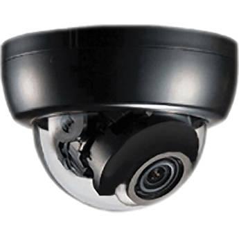 EverFocus EDH5201 HDcctv 3-Axis Indoor Fixed Dome Camera (Black)