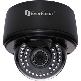 EverFocus EDN3260 Indoor Dome IR Camera (3 MP)