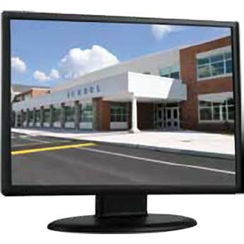 "EverFocus EN1080P22 22"" Wide Screen HD Monitor"