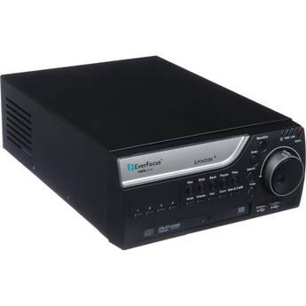 EverFocus EPHD04+ 4-Channel HDcctv DVR (4TB)