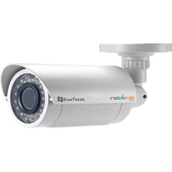 EverFocus EZN3160 Wide Dynamic Range IR Day & Night Camera (1.3 MP)