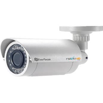 EverFocus EZN3340 HD Outdoor IR Bullet Network Camera (3 MP)