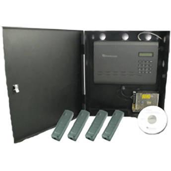 EverFocus NAV-04-1A 4-Door FlexPack Access Control Kit