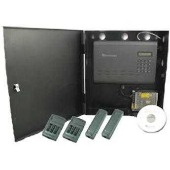 EverFocus EVNAV041E 4-Door FlexPack Access Control Kit