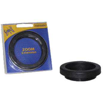Ewa-Marine ZOOM-Extension Ring for Lens Port of 3D Underwater Housing