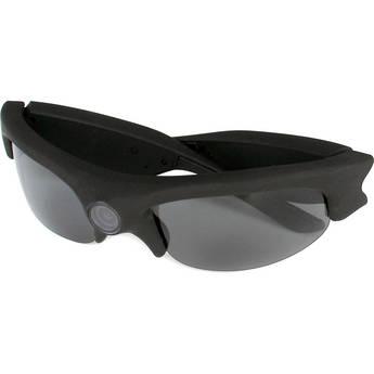 Eye Of Mine Eye-View720HD Video Sunglasses