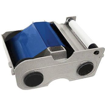 Fargo 45103 EZ Blue Ribbon Cartridge
