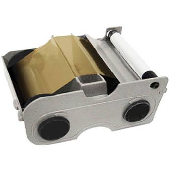 Fargo 45107 EZ Gold Ribbon Cartridge
