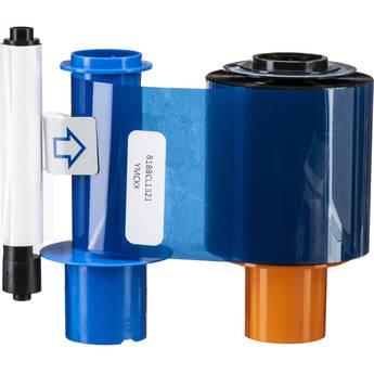 Fargo ECO YMCKK Professional-Series Ribbon for DTC4500e / DTC4500 Card Printers (Yields 500)