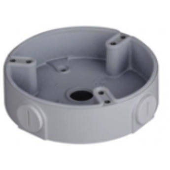FLIR S4JF2G Circular Outdoor Junction Box for Select Cameras