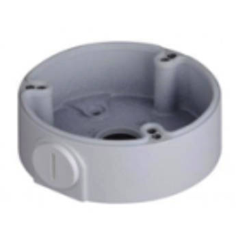 FLIR S4JF3G Circular Outdoor Junction Box for Select Cameras
