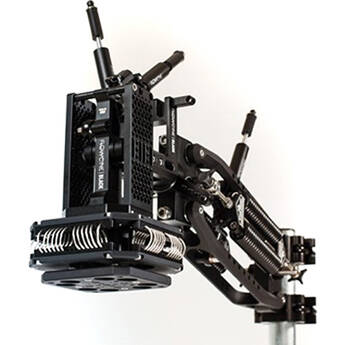 FLOWCINE Black Arm Complete Dampening System with Tranquilizer Mount & Pro Case