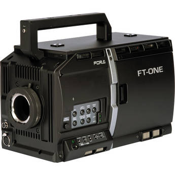 For.A FT-ONE Full 4K Variable Frame Rate Camera