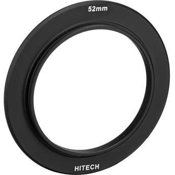 Formatt Hitech 52mm Adapter Ring for 67mm Filter Holder