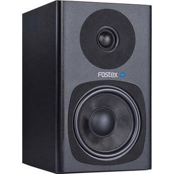 Fostex PM0.4d Monitors (Black, Pair)