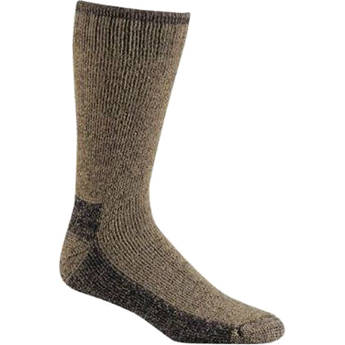 Fox River Wick Dry Explorer Large Heavy Weight Crew Socks (Olive)