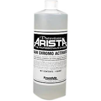 Arista Premium BW Chromo Activator (32 oz)