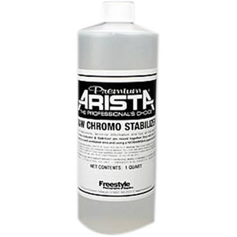 Arista Premium BW Chromo Stabilizer (32 oz)