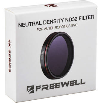 Freewell ND32 Filter for Autel EVO