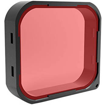 Freewell Red Filter for GoPro HERO 7/6/5 Black