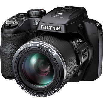 Fujifilm FinePix S9400W Digital Camera