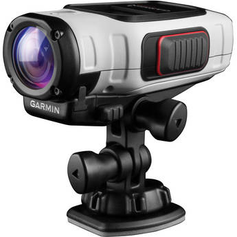 Garmin VIRB Elite Action Camera with Wi-Fi and GPS (Light)