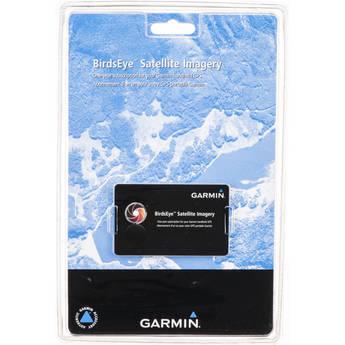 Garmin BirdsEye Satellite Imagery One-Year Subscription