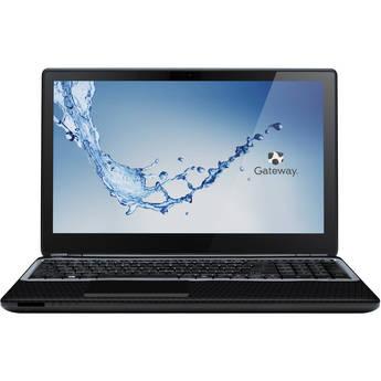 "Gateway NV570P18u 15.6"" Multi-Touch Notebook Computer (Metallic Gray)"